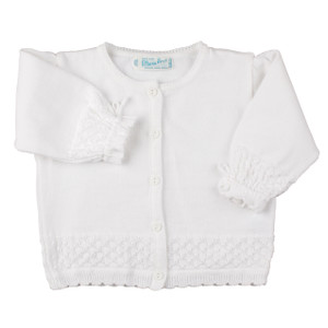 Girls Special Occasion Cardigan