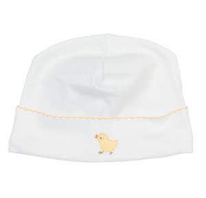 Baby Chick Hat