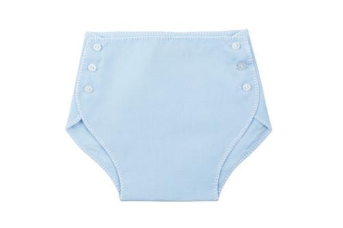 Button Diaper Cover
