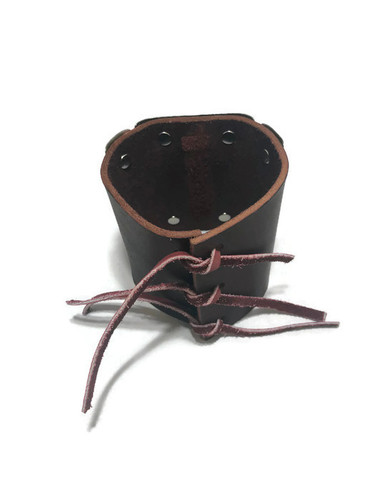 Chaco Canyon Men's Turquoise bow guard