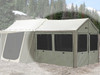 0650 Wall Enclosure Accessory