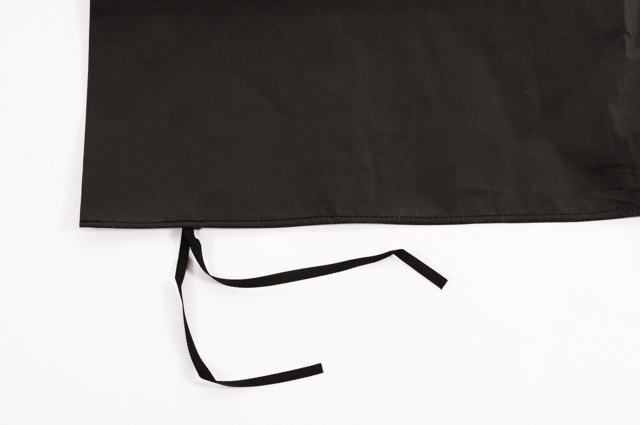 Poly Pole Bag for 8 ft Truck Tent