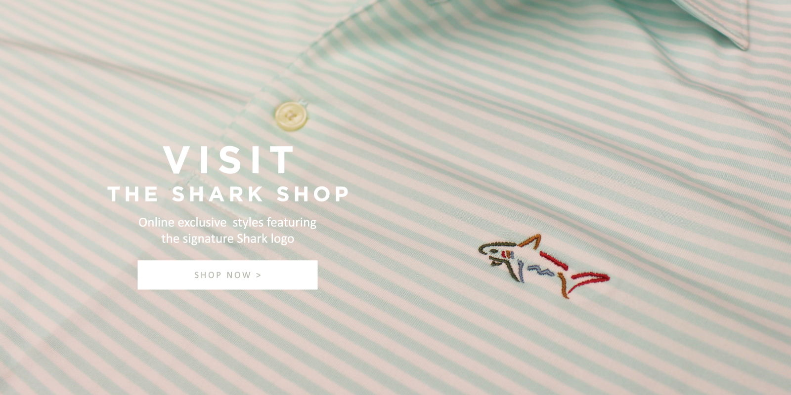 Visit the Shark Shop. Online exclusive styles featuring the signature Shark logo. Shop now.