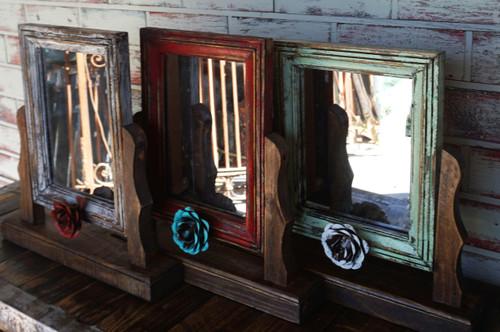 Senorita Swing Mirror
