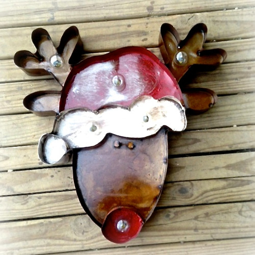 Rudolph Metal Marquee