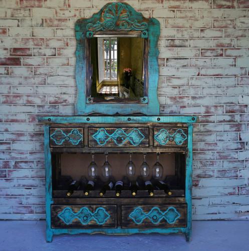 Dante Wine Buffet