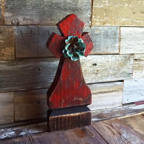 Ancho Cross
