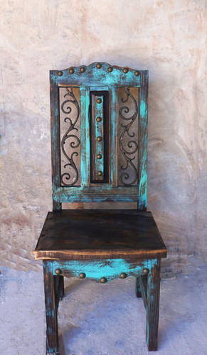 Salamanca Dining Chair