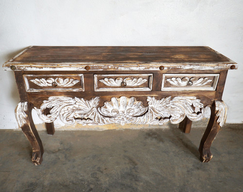 Conchita Entryway Table