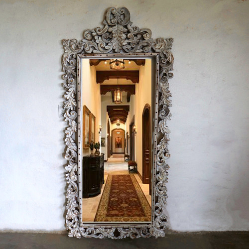 Conchita Ornate Mirror