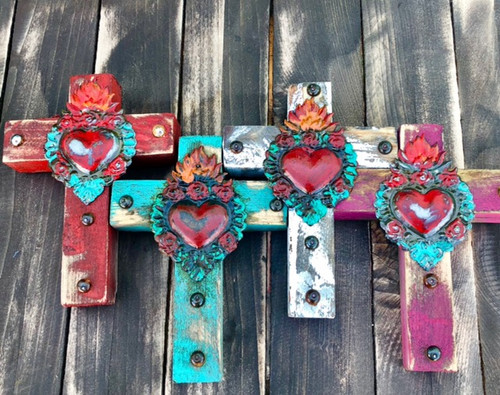 Corazon MIni Cross