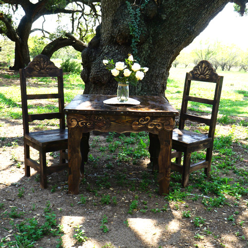 Agave Dining Table