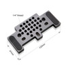 http://www.coollcd.com/product_images/r/626/SMALLRIG_Cheese_Plate_for_Blackmagic_Cine_Camera_1285_7__83558__31591.jpg