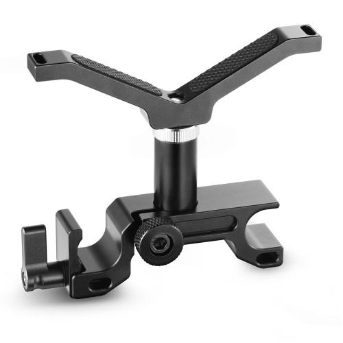 SmallRig QR Lens Support(15mm LW) 1676