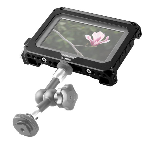 "SMALLRIG Blackmagic Video Assist Cage(5"") 1726"
