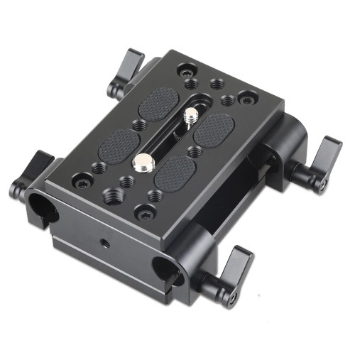 SmallRig Tripod Mounting Kit W/15mm Rail Block 1798