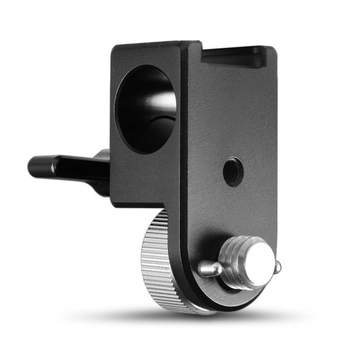 SmallRig 15mm Rod Clamp with Cold Shoe and Arri Mounting Points 2001