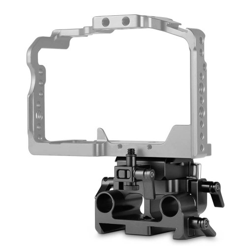 SmallRig Ultra Compact Baseplate Kit for Panasonic Lumix GH5/GH5S 2035