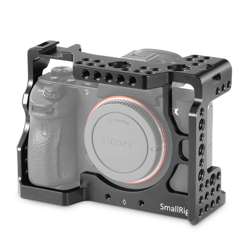SmallRig Cage for Sony A7RIII/A7III 2087