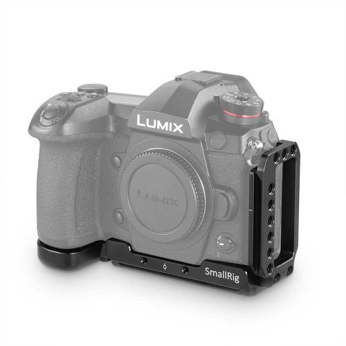 SmallRig L-Bracket for Panasonic Lumix G9 2191