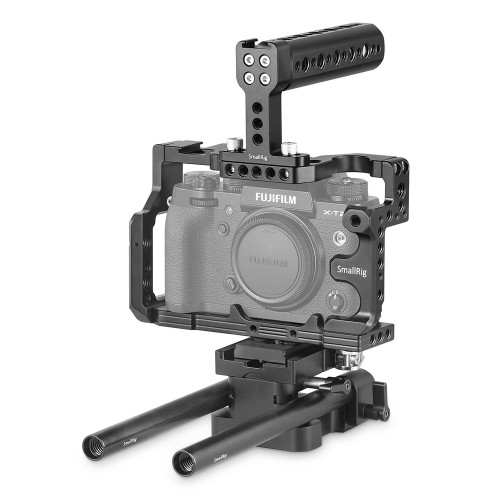 SmallRig Cage Kit for Fujifilm X-T2 2194