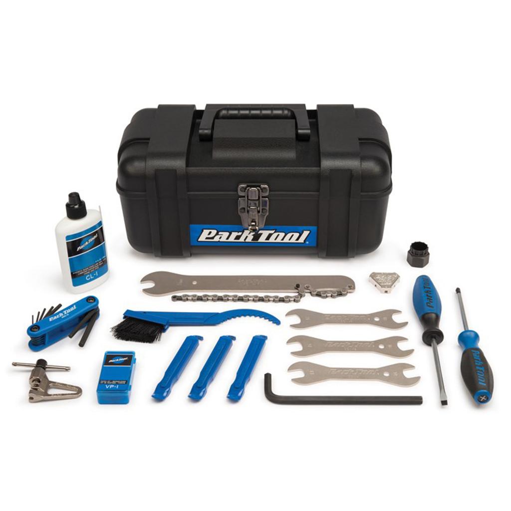 Home Mechanic Starter Kit