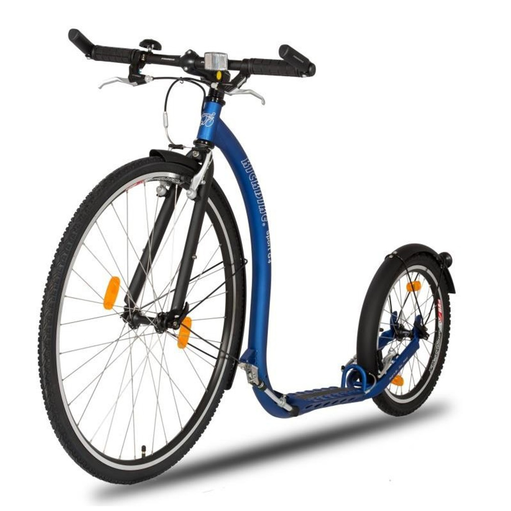 KickBike Sport G4 in Blue