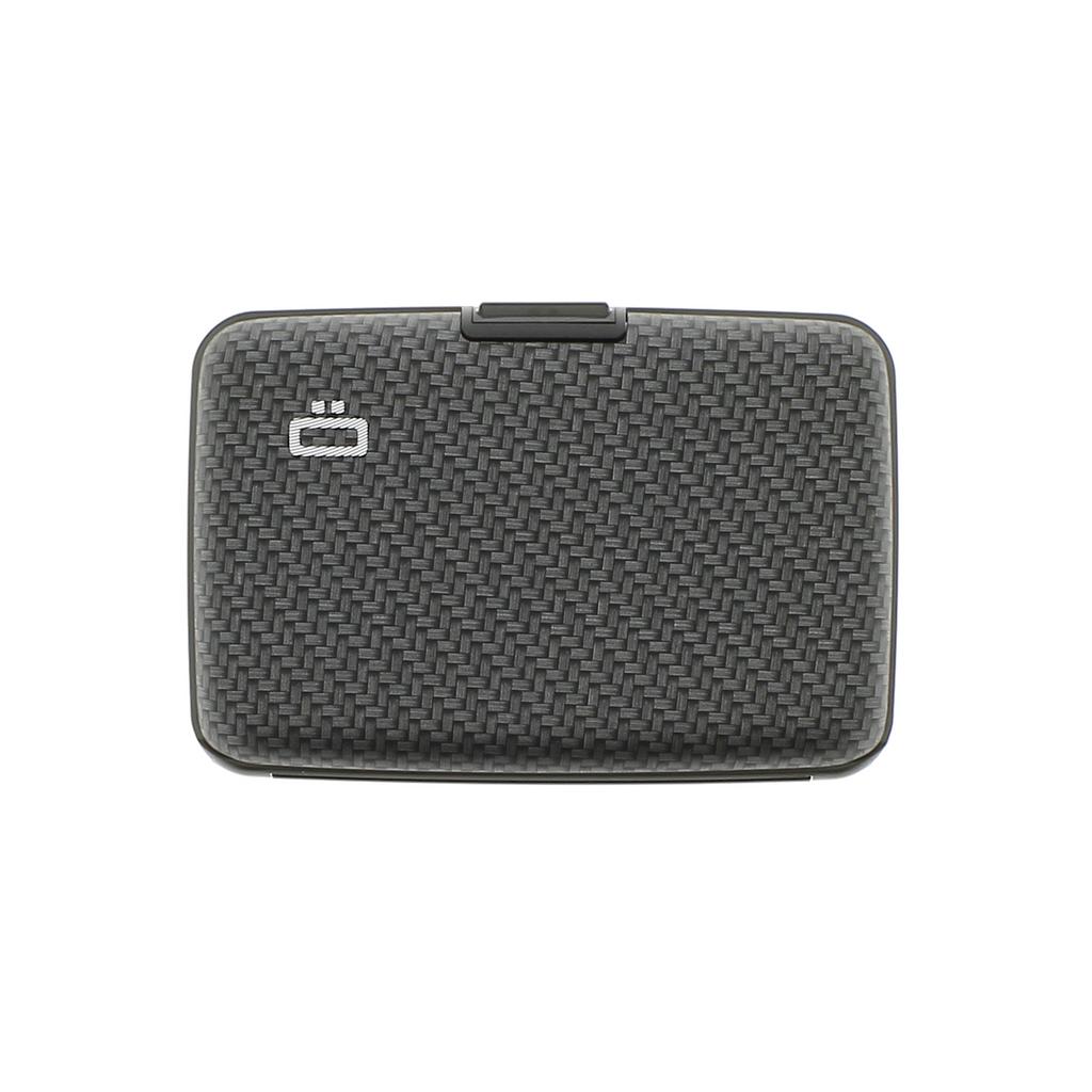 Case Carbon RFID Safe Wallet