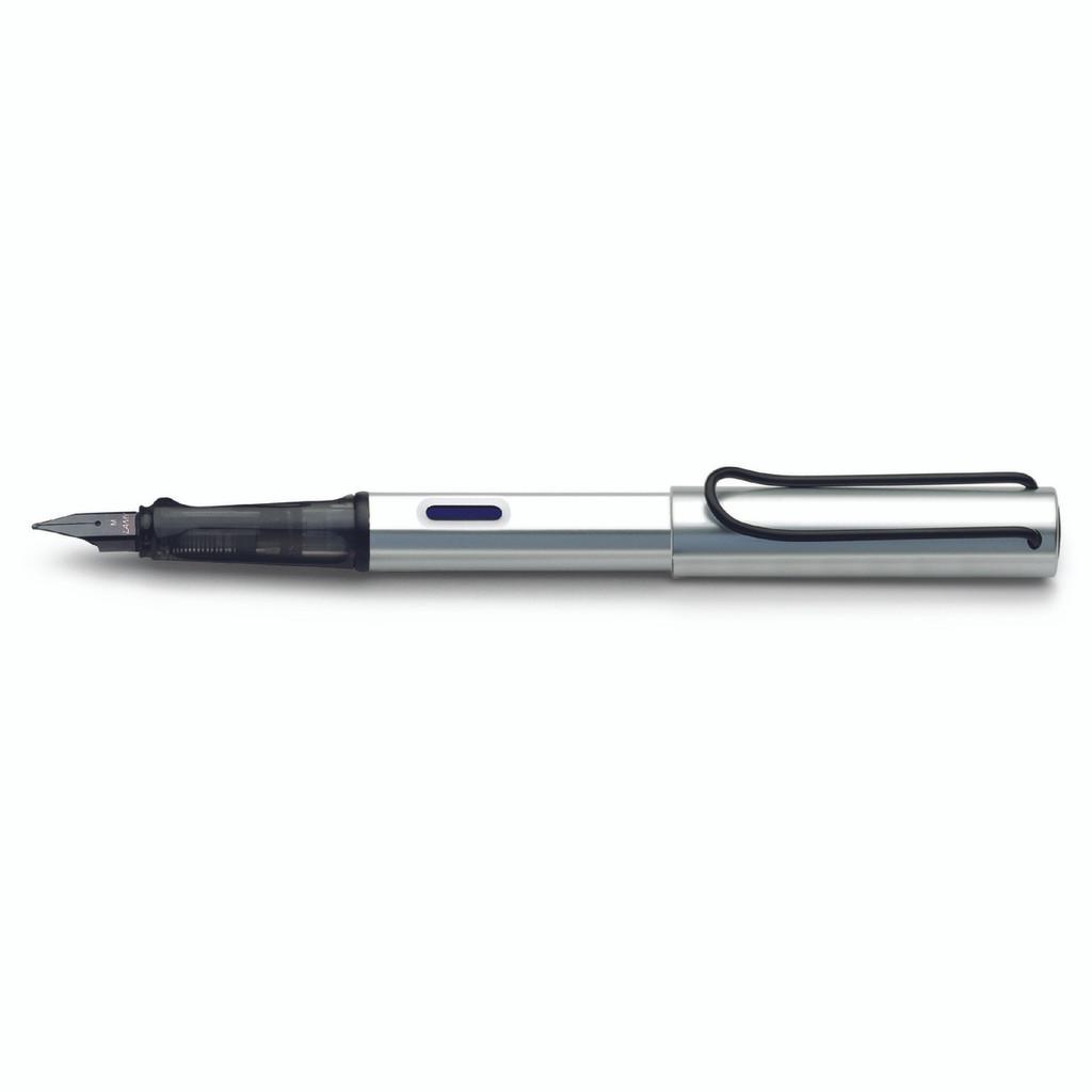 AL Fountain Pen Aluminium