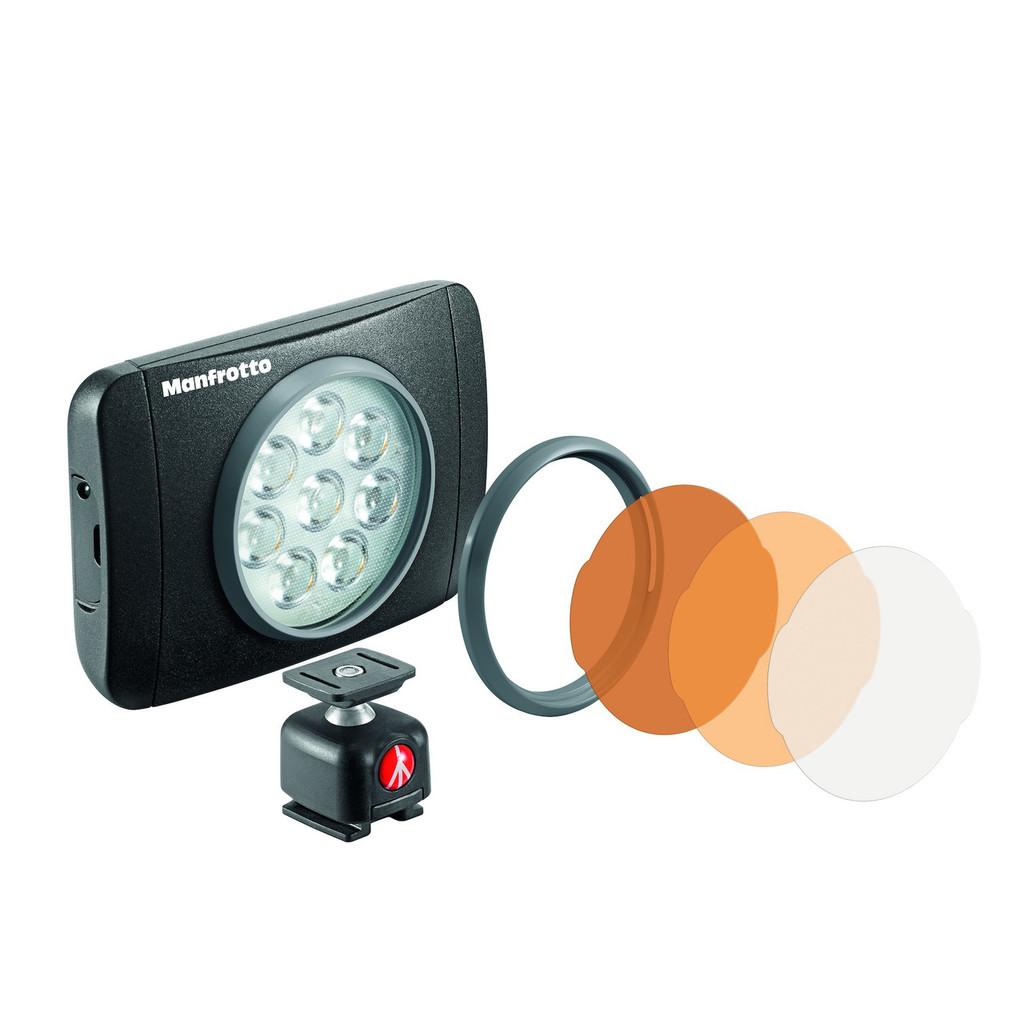 LED Light Lumimuse 8