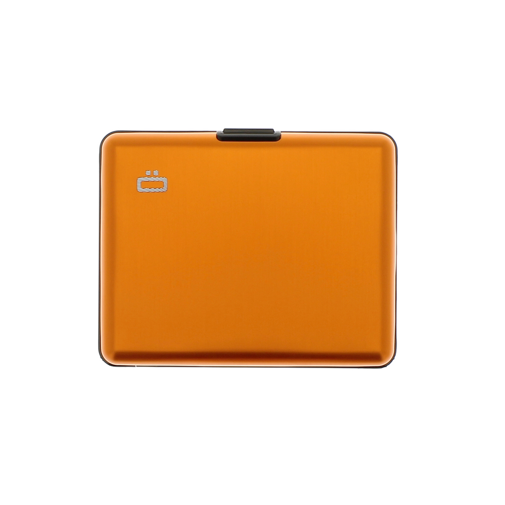 Big Stockholm - Orange
