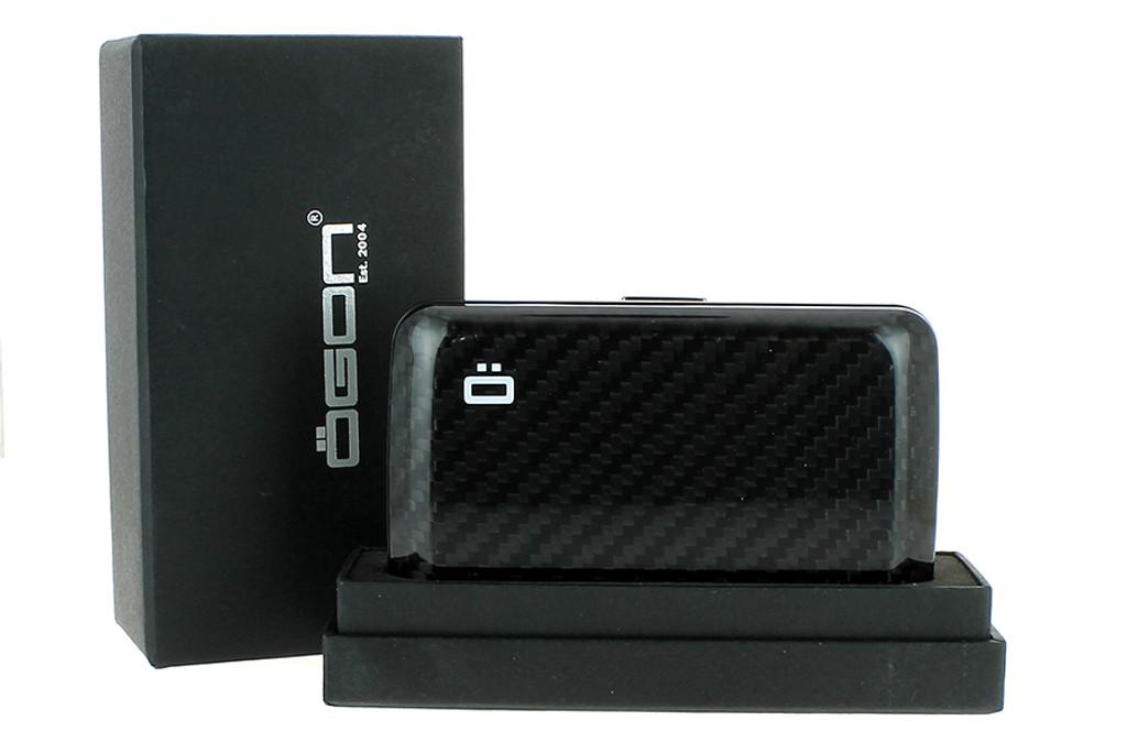 V2 Carbon Fibre Wallet
