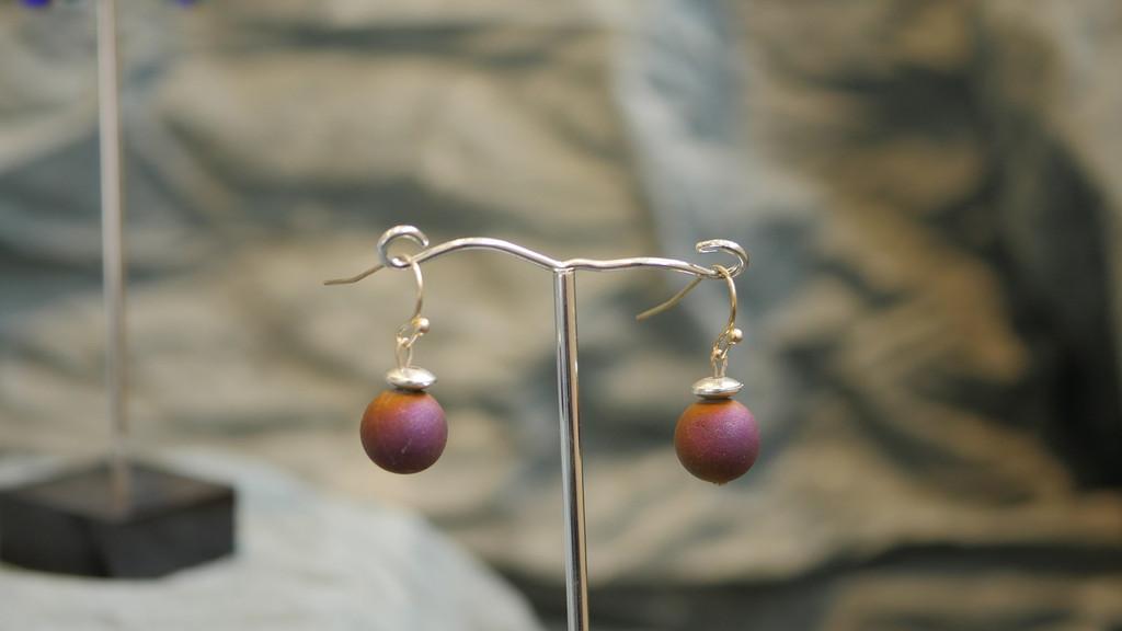 Eshragh Earrings