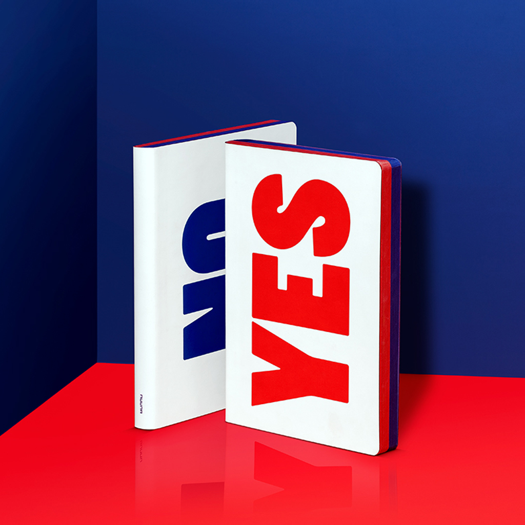 Graphic - Yes-No