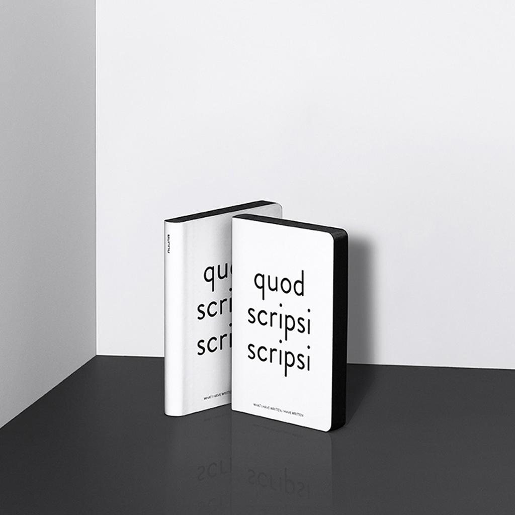Graphic - Quod Scripsi