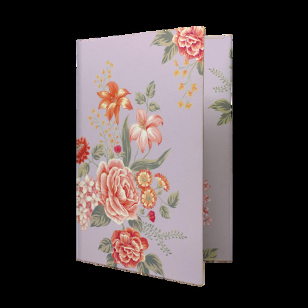 Flower Wow Envelope