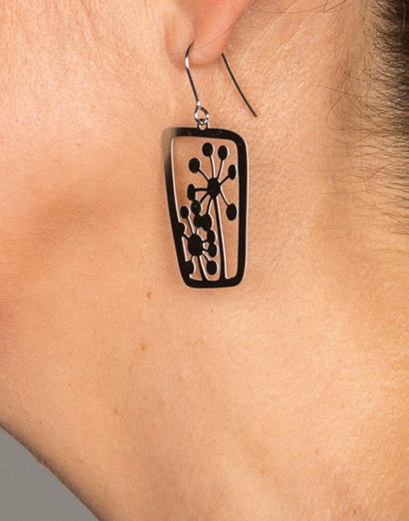 Hogweed Earring