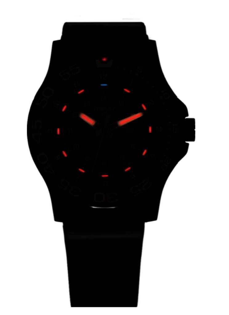 P66 Elite Red