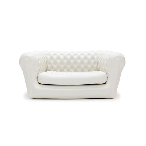 Big Blo 2 Seater - White