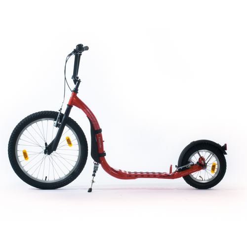 Freeride Red