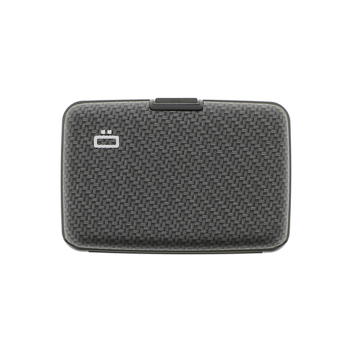 Case Carbon RFID Safe Wallet