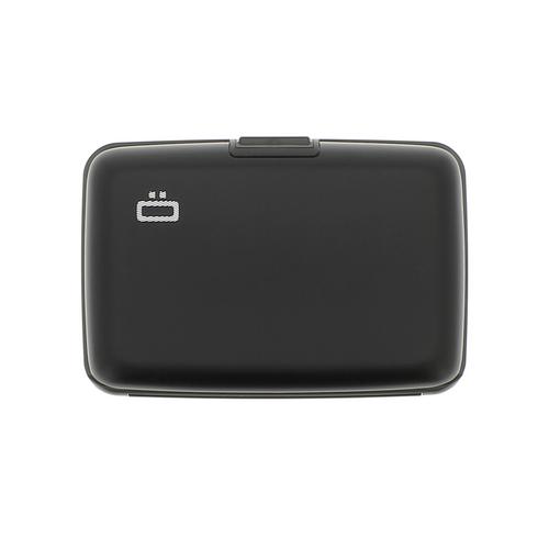 Case Black RFID Safe Wallet