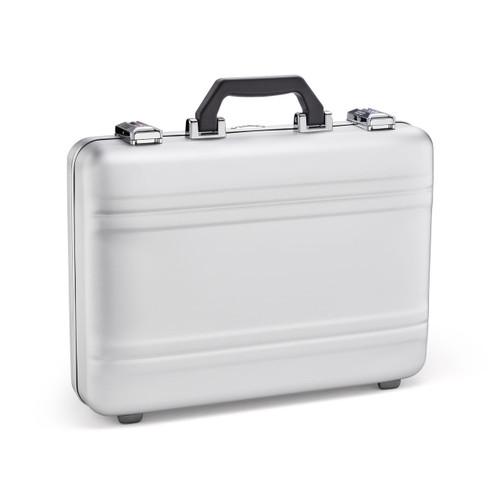 "Premier Plus Aluminum 4"" Attaché - Classic II"