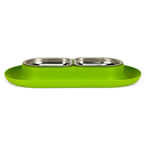 NomNom Dish - Green