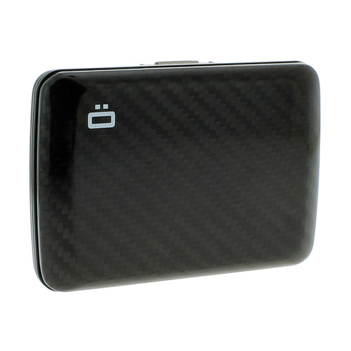 V2 Carbon Fibre Wallet