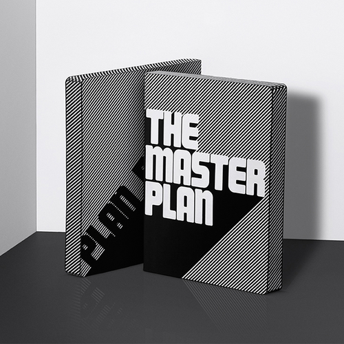 Graphic - The Master Plan