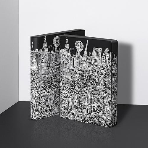 Graphic - City