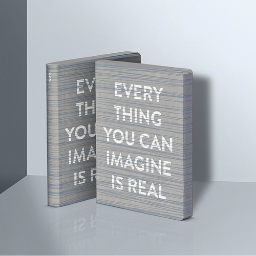 Graphic - Everything You Can Imagine