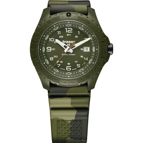 P96 Soldier Watch
