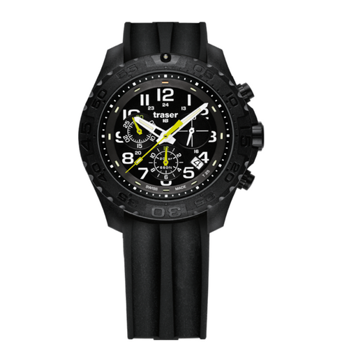P96 Outdoor Pioneer Chronograph